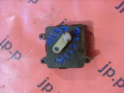 Сервопривод заслонок печки. Nissan Laurel, HC33