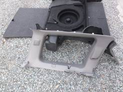Обшивка багажника. Subaru Forester, SF5, SF9