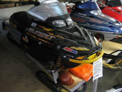 SKI-DOO SUMMIT 800 HIGHMARK XTREME H.O., 2003. исправен, есть птс, без пробега