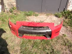 Бампер. Nissan GT-R