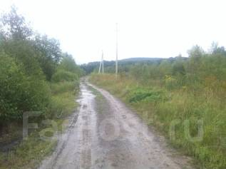 Продается земельный участок пос. Алексеевка. 1 500 кв.м., собственность, электричество, от агентства недвижимости (посредник)