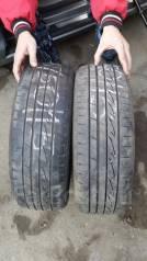 Bridgestone Playz PZ-XC. Летние, 2010 год, износ: 30%, 2 шт