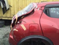 Крыло. Nissan Juke, YF15