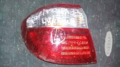 Стоп-сигнал. Nissan Cefiro, A33 Двигатель VQ20DE