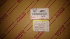 Уплотнитель лобового стекла. Lexus RX330, MCU38, GSU30, MCU35, MCU33, GSU35 Lexus RX350, MCU38, MCU35, MCU33, GSU30, GSU35 Lexus RX300, MCU38, MCU35...