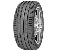 Michelin Latitude Sport 3. Летние, без износа