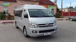 Автобус VIP класса 13 мест. С водителем