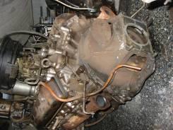 Продадим лебедку и двигатель V-8 с ГАЗ-66, поменяли на дизель.