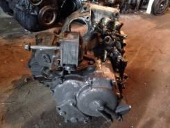 Автоматическая коробка переключения передач. Honda Civic, EF3, EF2 Двигатель D15B