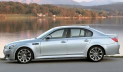 BMW 5-Series. Продам ПТС BMW 5-series E60 2009год