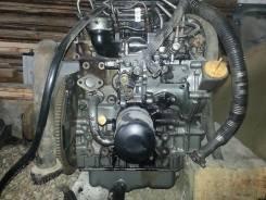 Двигатель. Yanmar