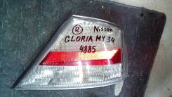 Стоп-сигнал. Nissan Gloria, MY34 Двигатель VQ25DD