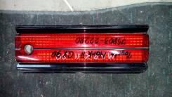 Вставка багажника. Toyota Mark II, JZX93, JZX91, JZX90, LX90, SX90, GX90 Двигатели: 1JZGTE, 1GFE, 1JZGE, 2LTE, 2JZGE, 4SFE