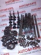 Клапан. Mitsubishi: Pajero, Debonair, Galant, Diamante, Eterna Двигатель 6G72