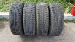 Bridgestone Blizzak Revo1. Зимние, 2007 год, износ: 10%, 4 шт