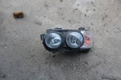 Фара. Chevrolet Aveo, T300