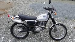 Yamaha. 225 куб. см., исправен, птс, без пробега