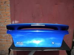 Крышка багажника. Subaru Impreza WRX, GDB, GDA