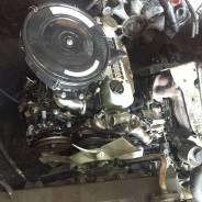 Двигатель Nissan Terrano 21 TD27