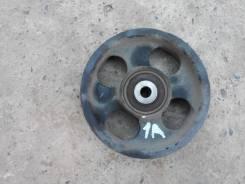 Обводной ролик. Toyota RAV4