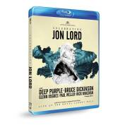 Jon Lord - Celebrating - (Blu-ray) - 2015 - Фирма. - Германия.