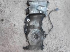 Лобовина двигателя. Toyota RAV4