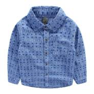 Рубашки. Рост: 98-104, 116-122, 122-128, 128-134 см