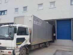 Nissan Diesel UD. Ниссан дизель, 7 200 куб. см., 5 000 кг.