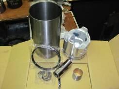 Ремкомплект головки блока цилиндров. Yanmar Komatsu