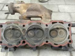 Головка блока цилиндров. Ford Granada