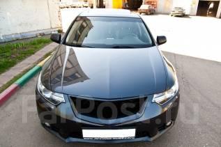 Решетка радиатора. Honda Accord, CU2 Acura TSX