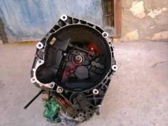Коробка переключения передач. Fiat Doblo