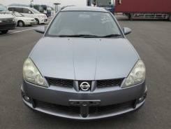 Nissan Wingroad. 11