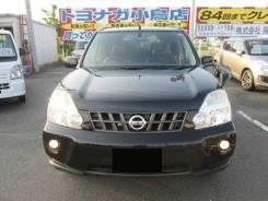 Nissan X-Trail. 31