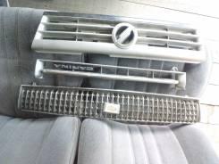 Решетка радиатора. Toyota Corona, ST170 Toyota Carina, ST170