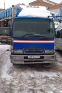 Mitsubishi Fuso. Продам отличный грузовик, 8 200куб. см., 5 000кг., 4x2