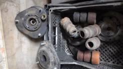 Опора амортизатора. Toyota Corolla, CE120, CDE120, ZRE120, ZZE121, ZZE122, NZE120, NZE121 Двигатели: 1ZRFE, 2NZFE, 1ZZFBE, 1NZFE, 1ZZFE, 3ZZFE, 1CDFTV...