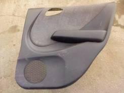 Обшивка двери. Honda Fit, GD1
