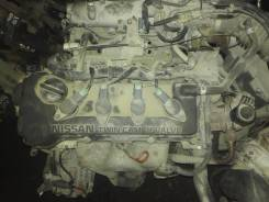 Двигатель QG15, QG16 Nissan Almera, Sunny