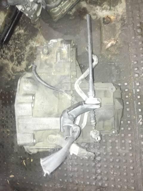 Коробка передач мкпп 4M40 Nissan Almera, Primera