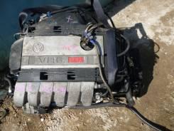 Двигатель AAA Volkswagen Golf Passat Jetta Sharan