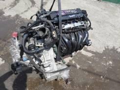 Двигатель Honda R20A для Accord, CR-V