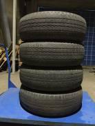Bridgestone Dueler H/T. Летние, 2009 год, износ: 30%, 4 шт