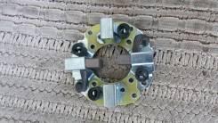 Щеткодержатель стартера. Mitsubishi Canter Двигатели: 4D32, 4D33, 4D35, 4D36