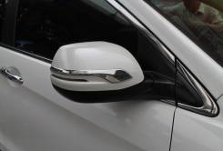Накладка на зеркало. Honda CR-V