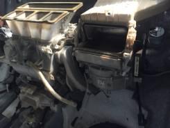 Корпус отопителя. Toyota Highlander, GSU40, GSU45, GSU40L Двигатель 2GRFE