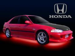 Honda Civic Ferio. H. Civic Ferio 1992