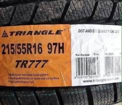 Triangle Group TR777. Зимние, без шипов, без износа, 4 шт