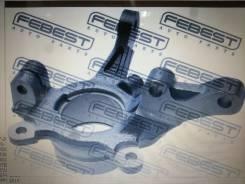 Кулак поворотный. Mitsubishi: Lancer Evolution, Outlander, Delica, Galant Fortis, RVR, Lancer, ASX Peugeot 4007 Citroen C-Crosser