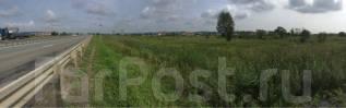 Продается земля, первая Линия на федеральной трассе. 9 000 кв.м., аренда, электричество, вода, от частного лица (собственник)
